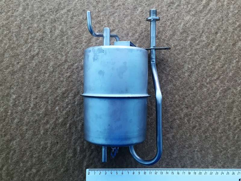 Бак горячей воды для кулера